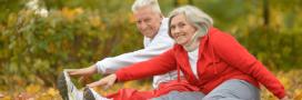Sport et longévité: jamais trop tard pour se bouger
