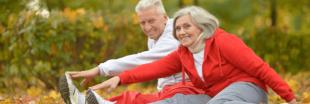 Sport et longévité : jamais trop tard pour se bouger