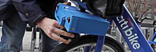 Avec ShareRoller, votre bicyclette devient électrique !