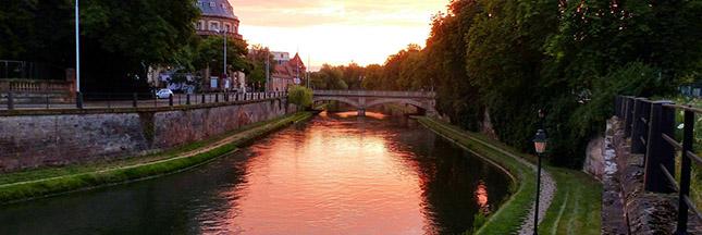 Et la ville la plus verte de France est...