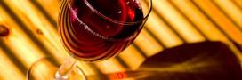Comsommation de vin: où en boit-on le plus?