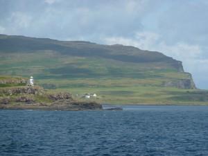 île d'Eigg 1