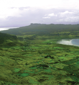 île d'Eigg