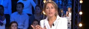 Maud Fontenoy pas couchée pour l'environnement