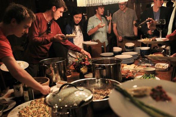 coliving-partage-repas
