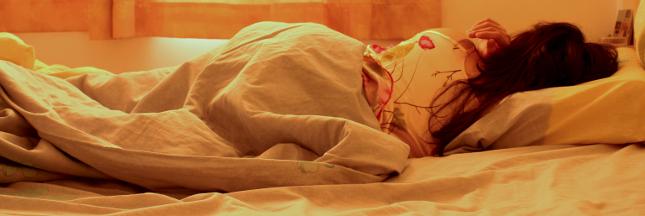 Dormir: ce sont plus souvent les femmes qui demandent à faire lit à part