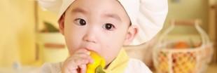 Comment le goût vient-il aux bébés ?