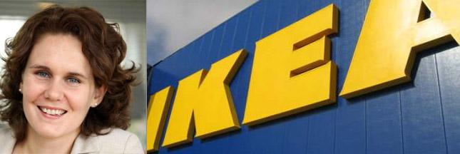Développement durable, IKEA ne se démonte pas !