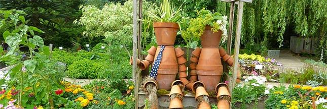 Un jardin bio, est-ce juste un jardin naturel ?