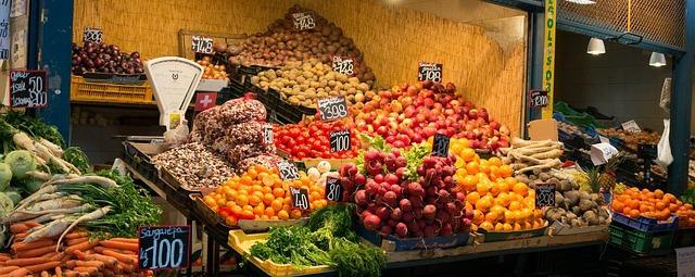 tendances alimentaires 2020