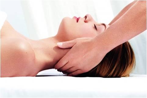 cure détox, massage