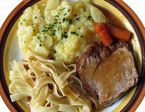 Plats cuisin s comment bien les choisir page 3 of 3 - Plats cuisines carrefour ...