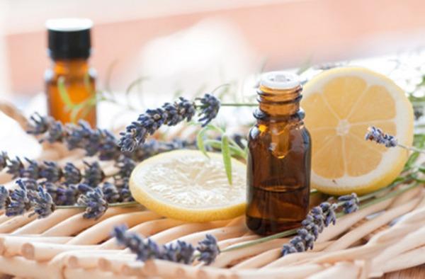 alternatives aux désodorisants  huiles essentielles
