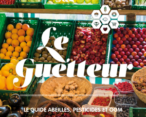 anti-pesticides Guetteur