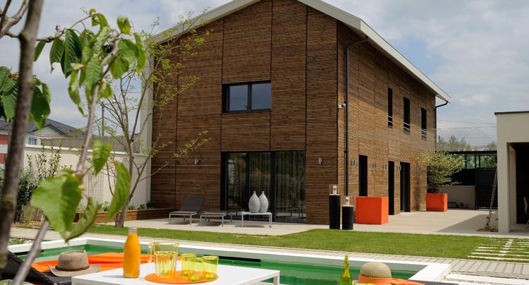 la maison passive sans facture d 39 nergie utopique. Black Bedroom Furniture Sets. Home Design Ideas