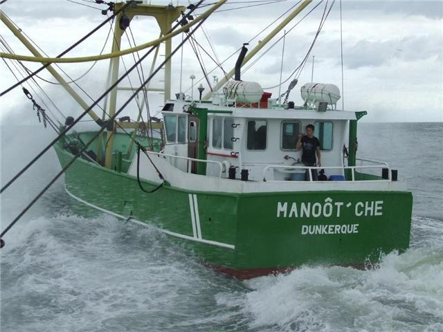 Manot'ch, Dukerque