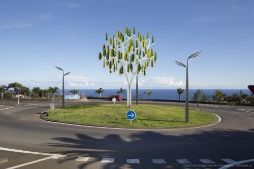 l 39 arbre vent l 39 olienne arrive en ville. Black Bedroom Furniture Sets. Home Design Ideas