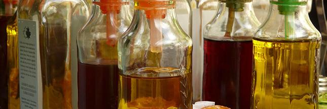 Le vinaigre de cidre, un remède naturel santé (2)