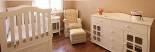 Aménager la chambre de bébé : quelle ambiance ?