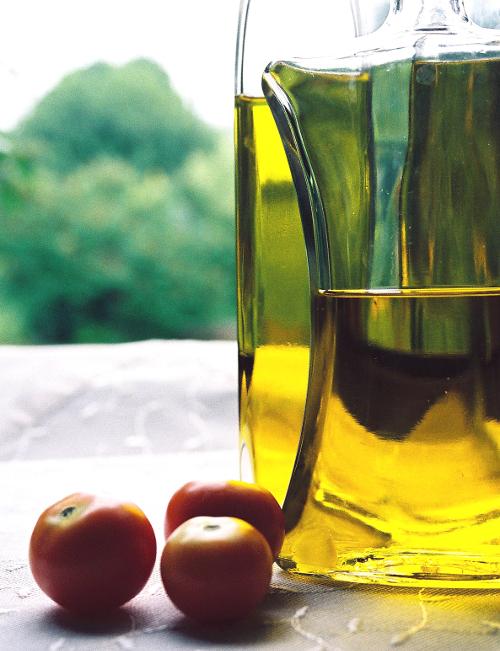 huile-olive-aliment-bonne-santé-vivre-longtemps