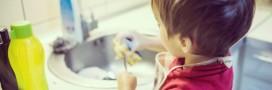 Fait maison: rallonger son liquide vaisselle écologique