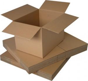 matériau carton