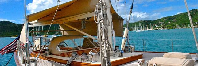 Co-navigation, le partage de bateaux entre particuliers