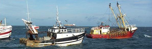 pêcheurs-mer-du-nord