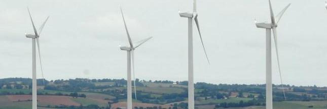 Le 1er projet éolien lancé dans le département de l'Ariège !