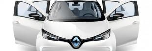 Essayez la Renault Zoé près de chez vous !