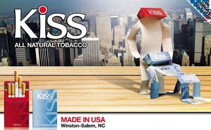 tabac-kiss