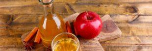 Le vinaigre de cidre, un remède naturel santé
