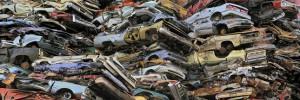 Chris Jordan, des photos qui dénoncent la consommation de masse