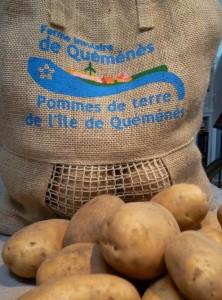 Pommes de terre Quéménès