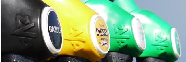 Carburants : consommation et prix en baisse l'été 2014