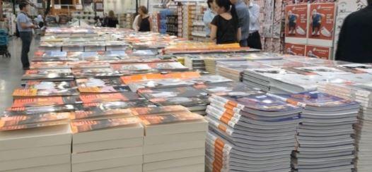 Costco -librairie