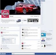 nissan-facebook