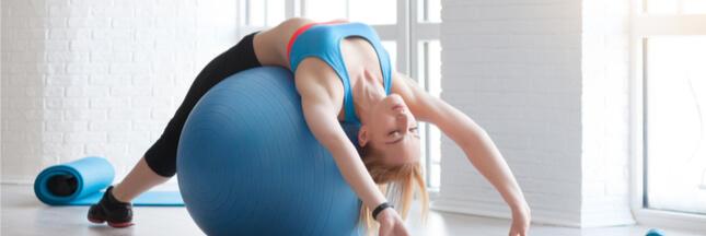 Pourquoi et comment le Pilates vous fait du bien