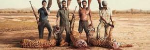 Braconniers - Le WWF veut tous les arrêter ! et a raison.