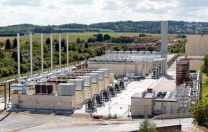 Centrale biogaz Electr'od