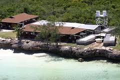 Centre de recherche Aldabra
