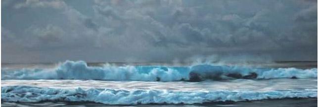 Photos ou peinture ? Des paysages ultra-réalistes impressionnants