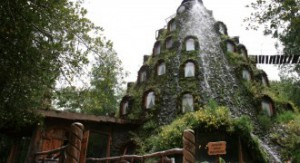 Montana Magica Lodge