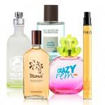 Parfums monoï