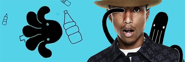 Les jeans en plastique de Pharrell Williams : un gadget ?