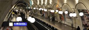 La RATP lutte toujours contre la pollution