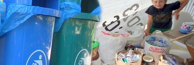 Insolite : éco-entrepreneur à 10 ans pour recycler les déchets !