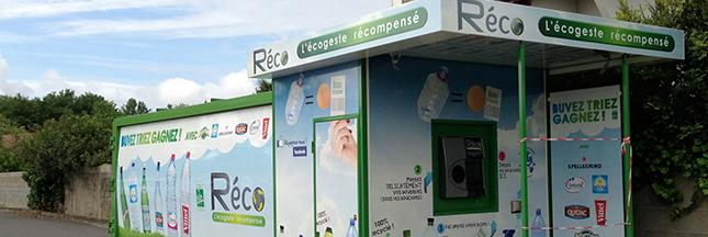 Recyclage - se faire payer pour jeter est-il efficace ?
