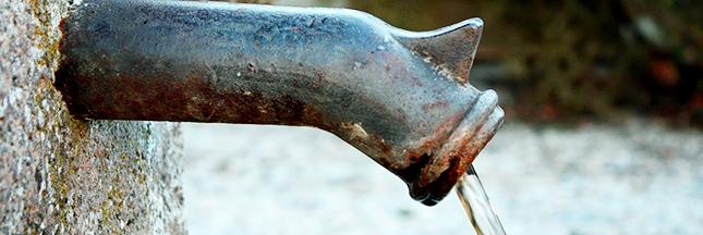 robinet-acces-eau-potable-france-00-ban été astuces bien-être contre la chaleur (canicule)