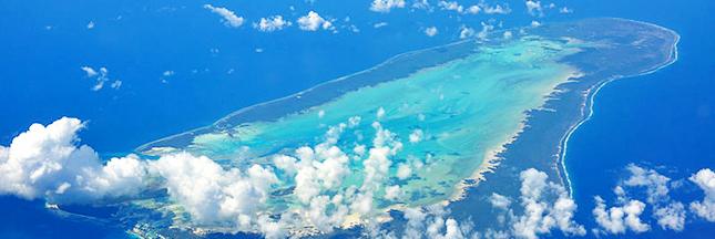 Atoll d'Aldabra: un écosystème bien préservé dans l'océan Indien